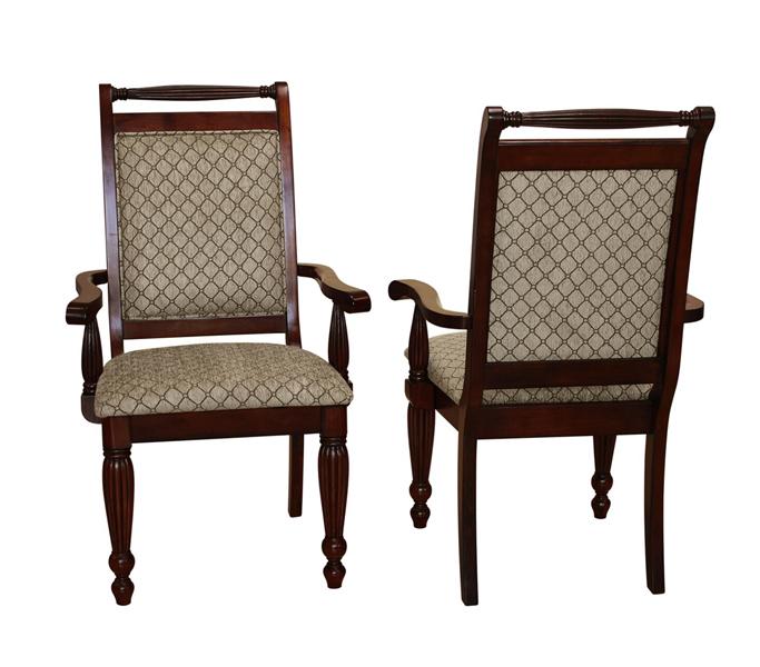 Wilshire Arm Chair
