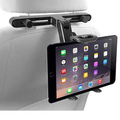 Car Seat Head Rest Tablet Mount