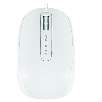 3 Button Optical USB Mouse