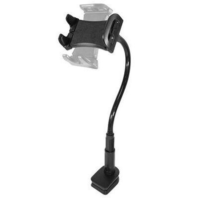 Clamp mount holder