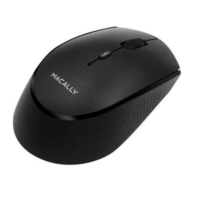 Black Recharge Bluetooth Opt M