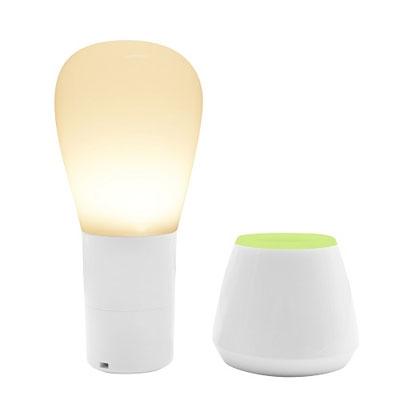 Portable Baby Night Light