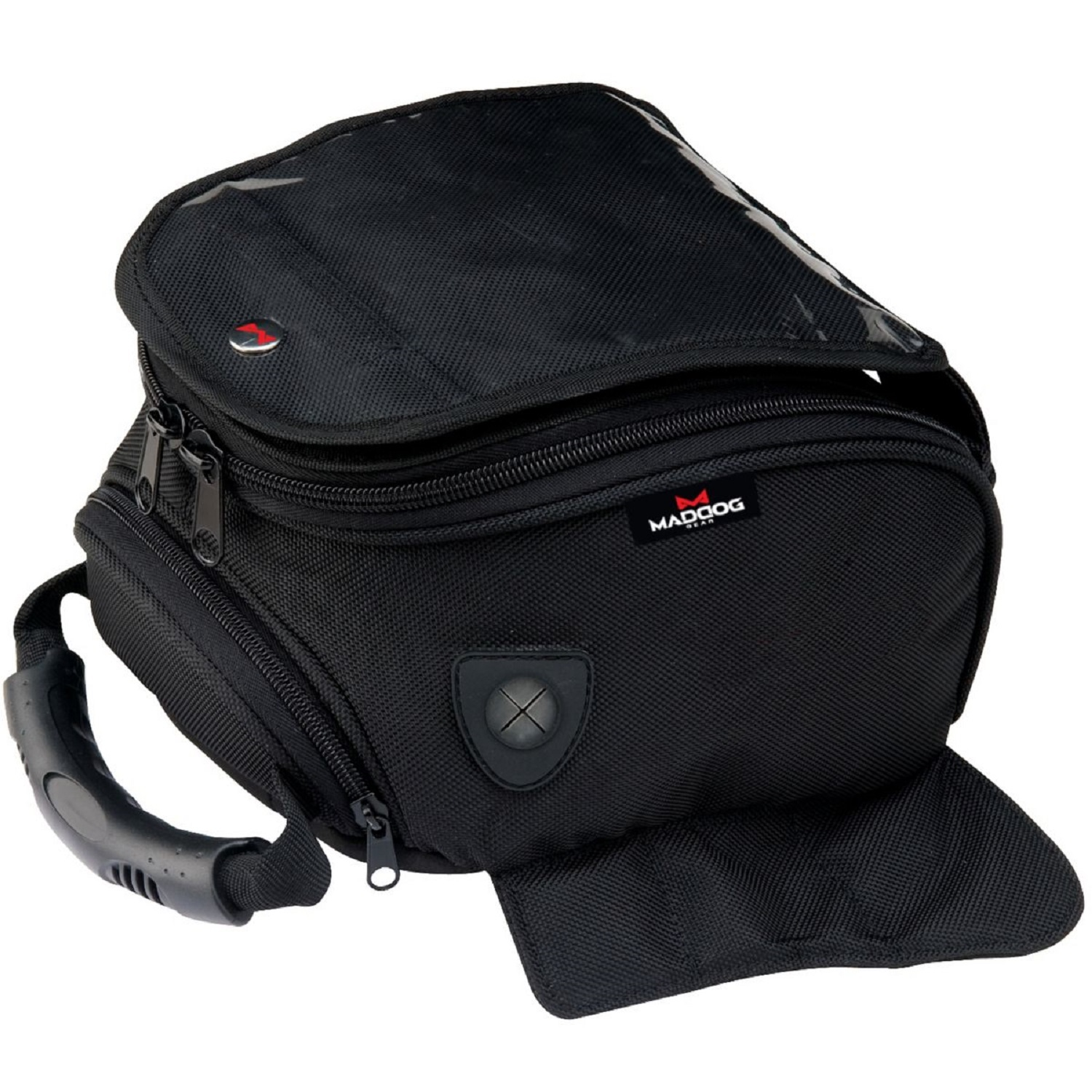 MadDog Gear Motorcycle Magnetic Tank Bag