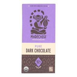 92 Percent Dark Chocolate ( 12 - 2.64 OZ )