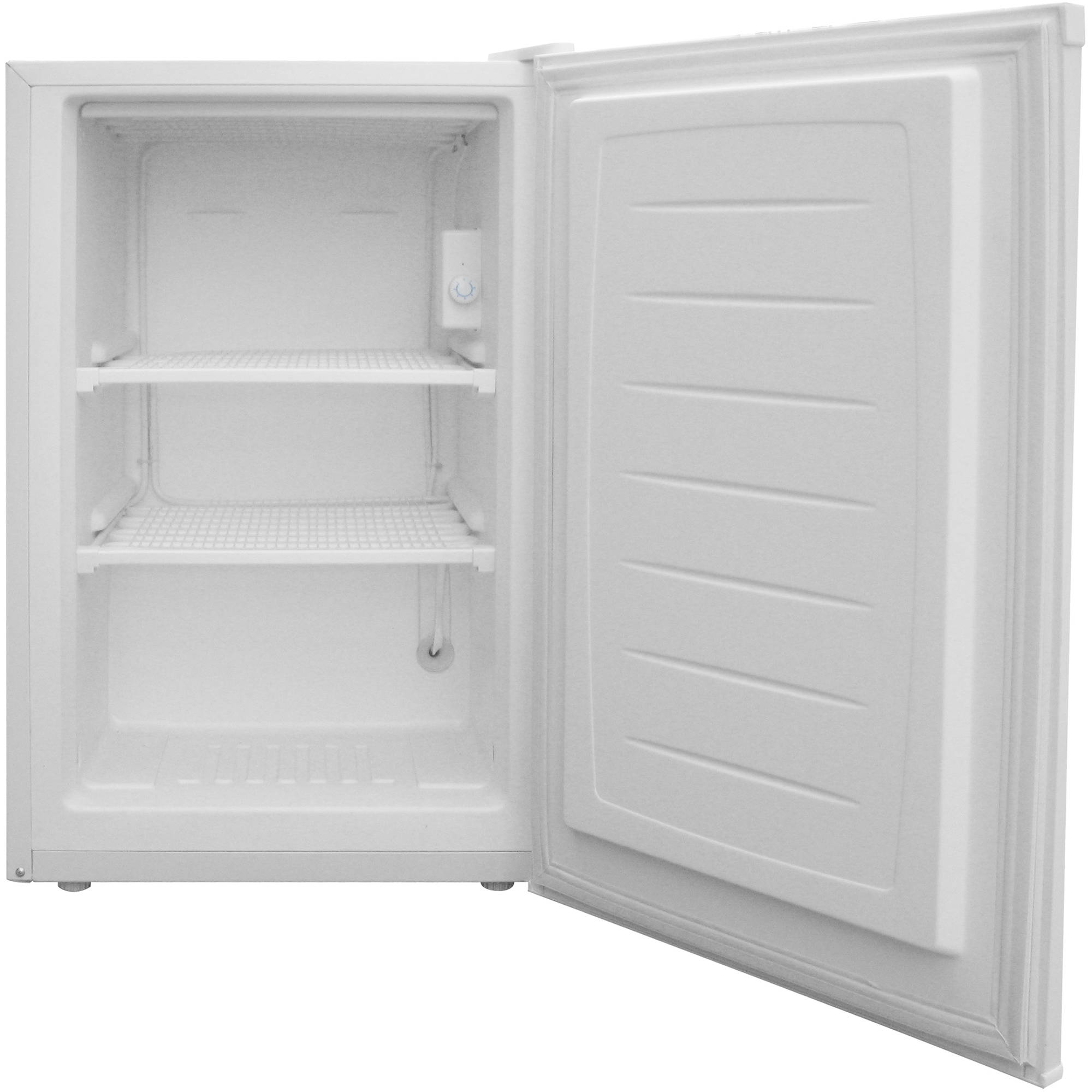 3.0 Front Load Freezer White