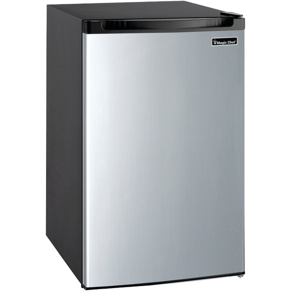 4.4 Compact Fridge with Freezer
