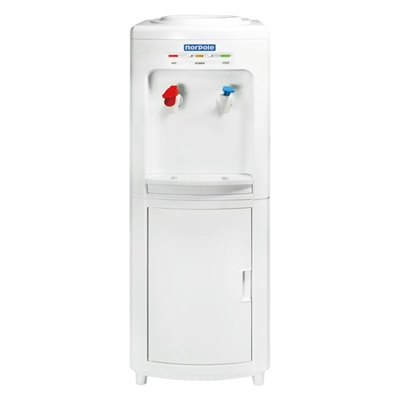 Thermo-Electric Water Dispensr