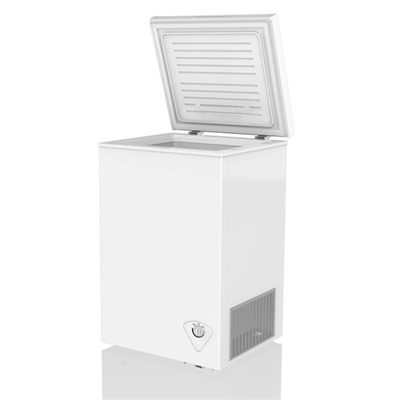 3.5 cf Chest Freezer Wht