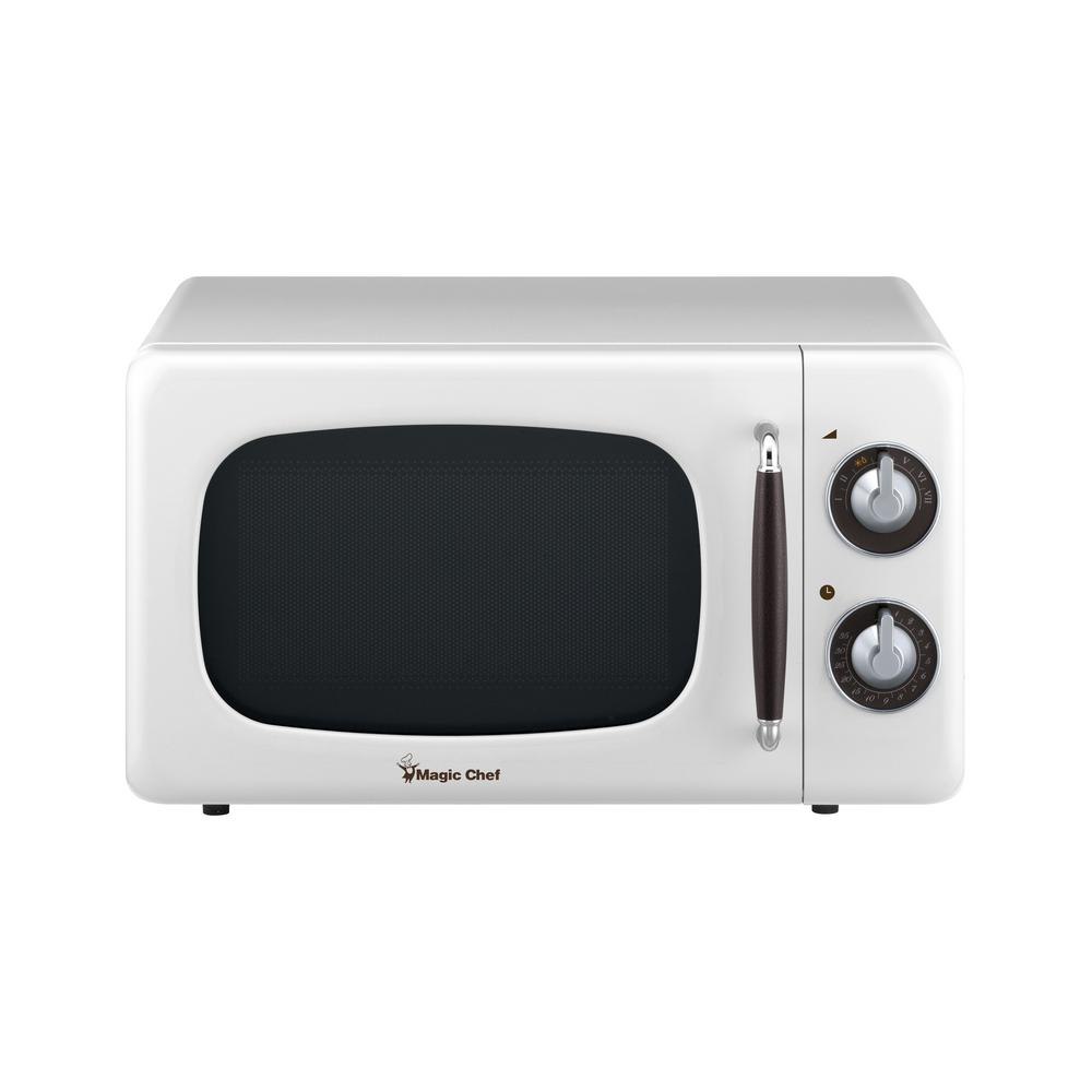 .7 cf 700W CT Microwave White