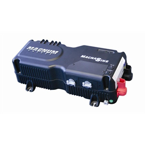 1000 Watt, 12V Inverter / 50 Amp PFC Charger, with GFCI and 3 ft. AC cord, Pure Sine Wave