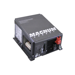 1800 Watt, 24V Inverter / 60 Amp PFC Charger, Modified Sine Wave