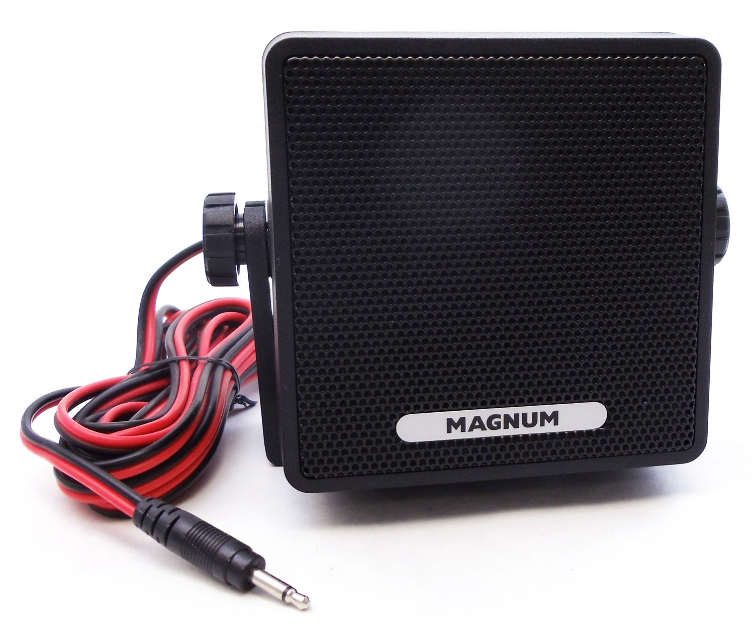 MAGNUM 12 WATT 8 OHM HEAVY DUTY EXTENTION SPEAKER WITH CABLE & PLUG