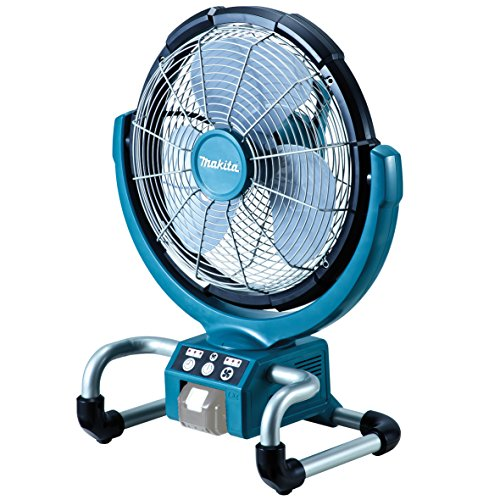 """18V LXT+ Lithium-Ion Cordless 13"""" Job Site Fan, Tool Only"""