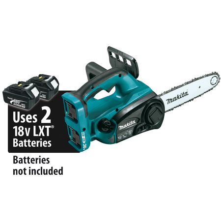 18V X2 LXT+ Lithium-Ion (36V) Cordless Chain Saw, Tool Only