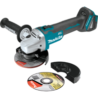 "18V LXT 4 1/2"" Cut-Off/Angle Grinder - Tool Only"