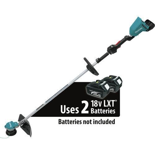 18V X2 LXT+ Lithium-Ion (36V) Brushless Cordless String Trimmer (Tool Only)