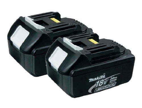 18V LXT 3.0Ah Battery (2 Pack)