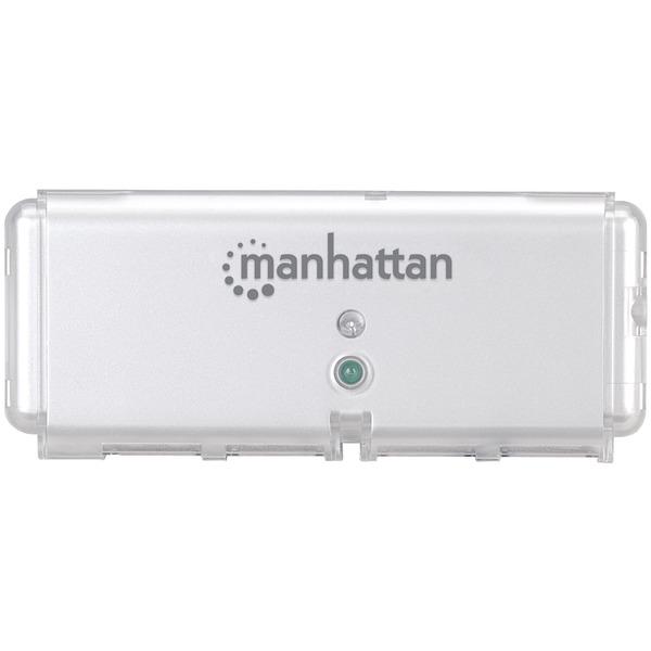 4 Port USB 2.0 Pocket Hub