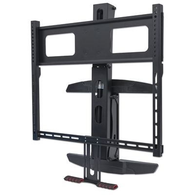 Above Fireplace TV Wall Mount
