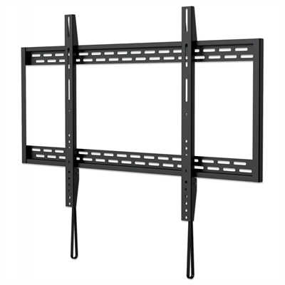 Heavy Duty Slim Wall Mount