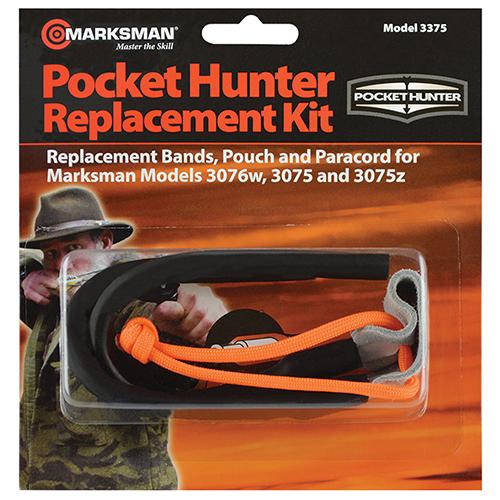 Pocket Hunter Replacement Band Kit