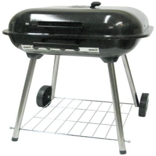 "18"" Covered Brazier Grill"