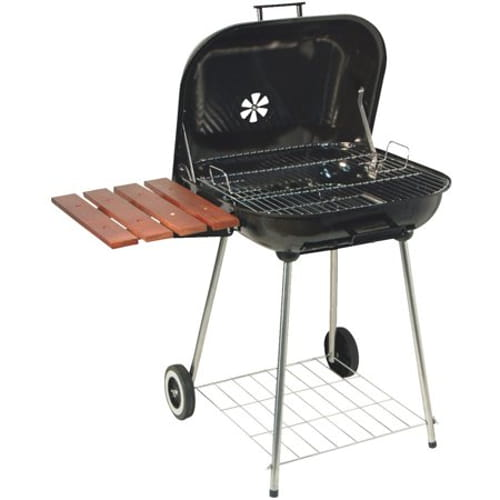 "Covered Brazier Grill (22"")"