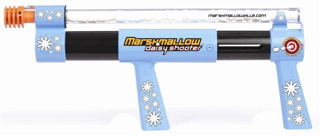 Daisy Marshmallow Shooter
