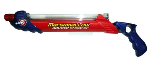 Doubleshooter Marshmallow Shooter