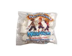Regular Marshmallows Ammo