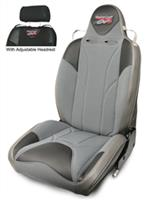 SEAT RS AD-HDRST LVR-L