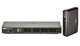 8-VoIP 8-FXO Gateway