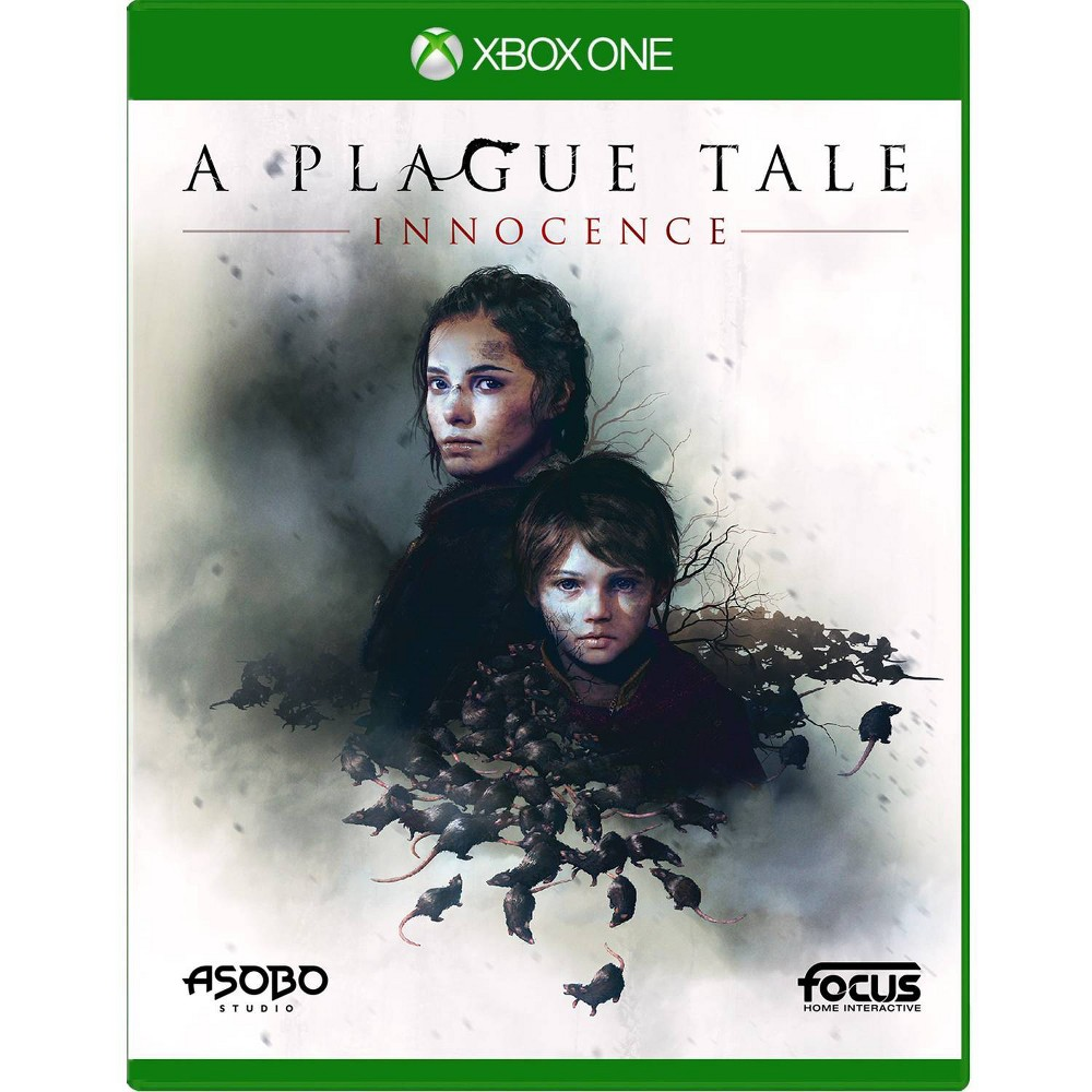 A Plague Tale Innocence XB1