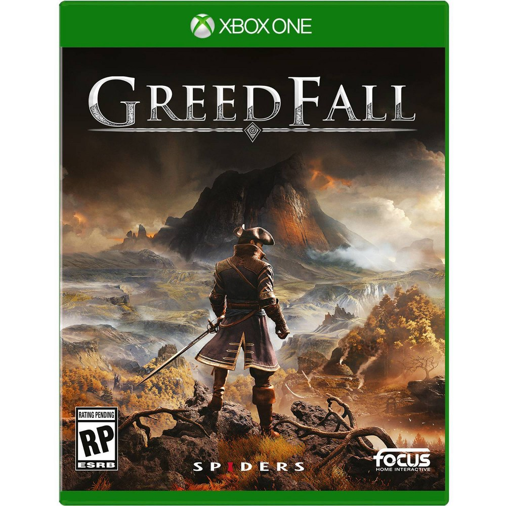 Greedfall XB1
