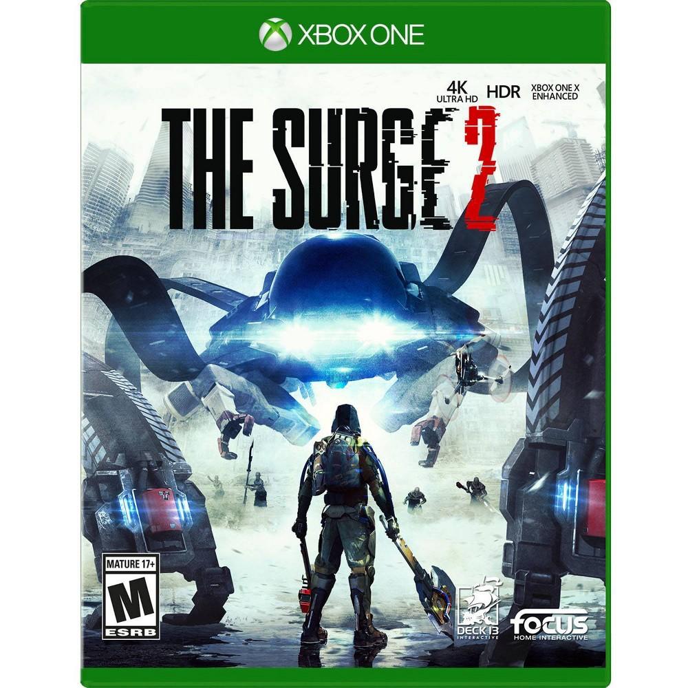 The Surge 2 XB1