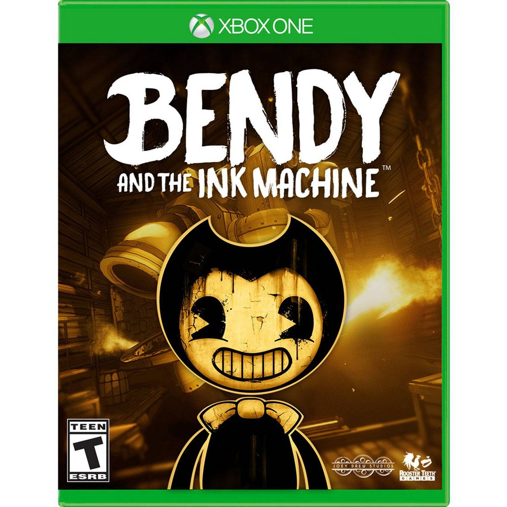 Bendy and the Ink Machine XB1