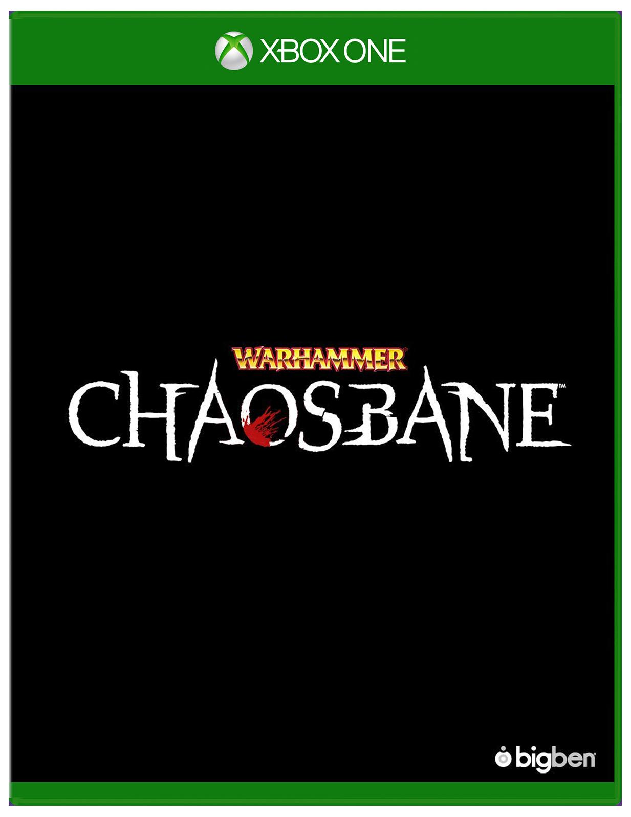 Warhammer Chaosbane XB1