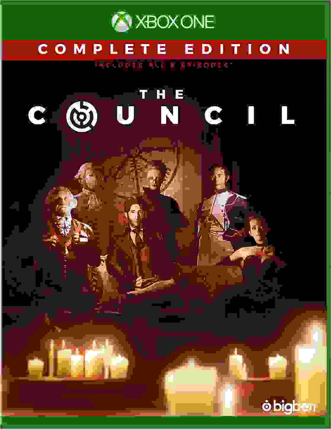 The Council XB1