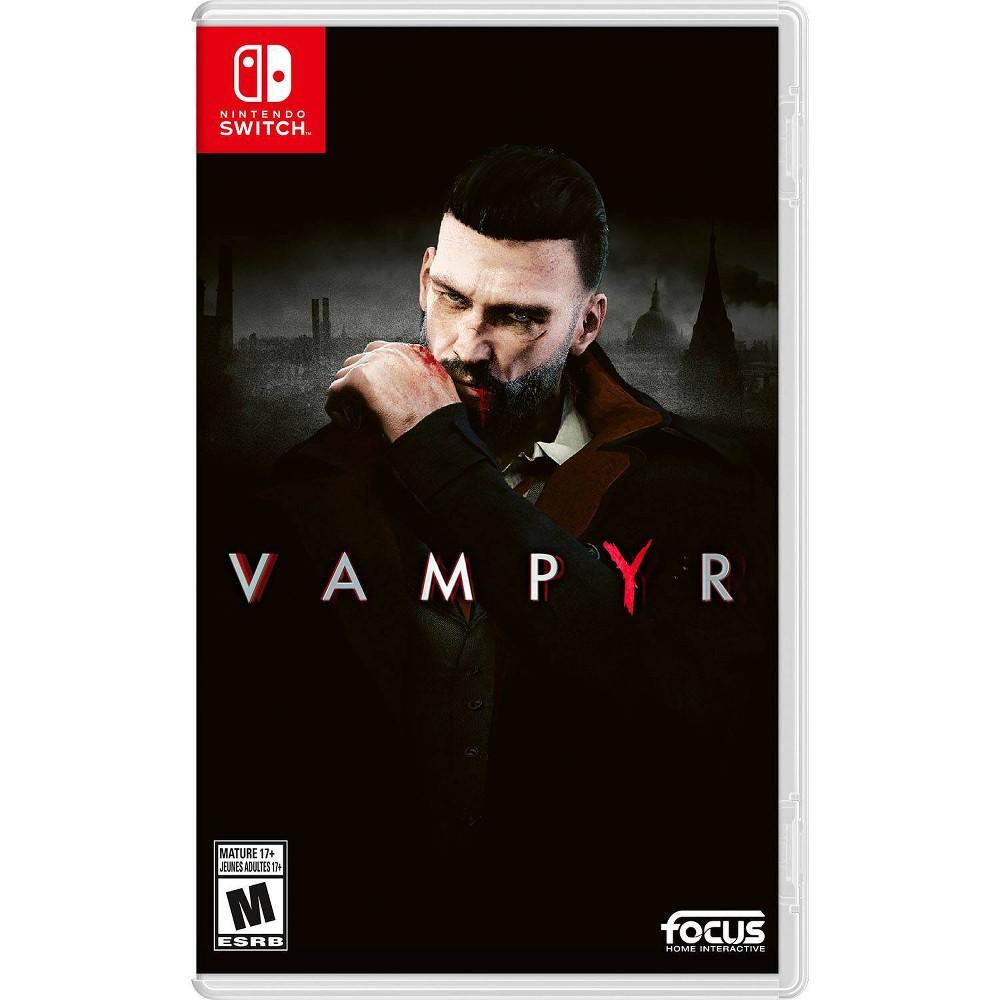 Vampyr NSW