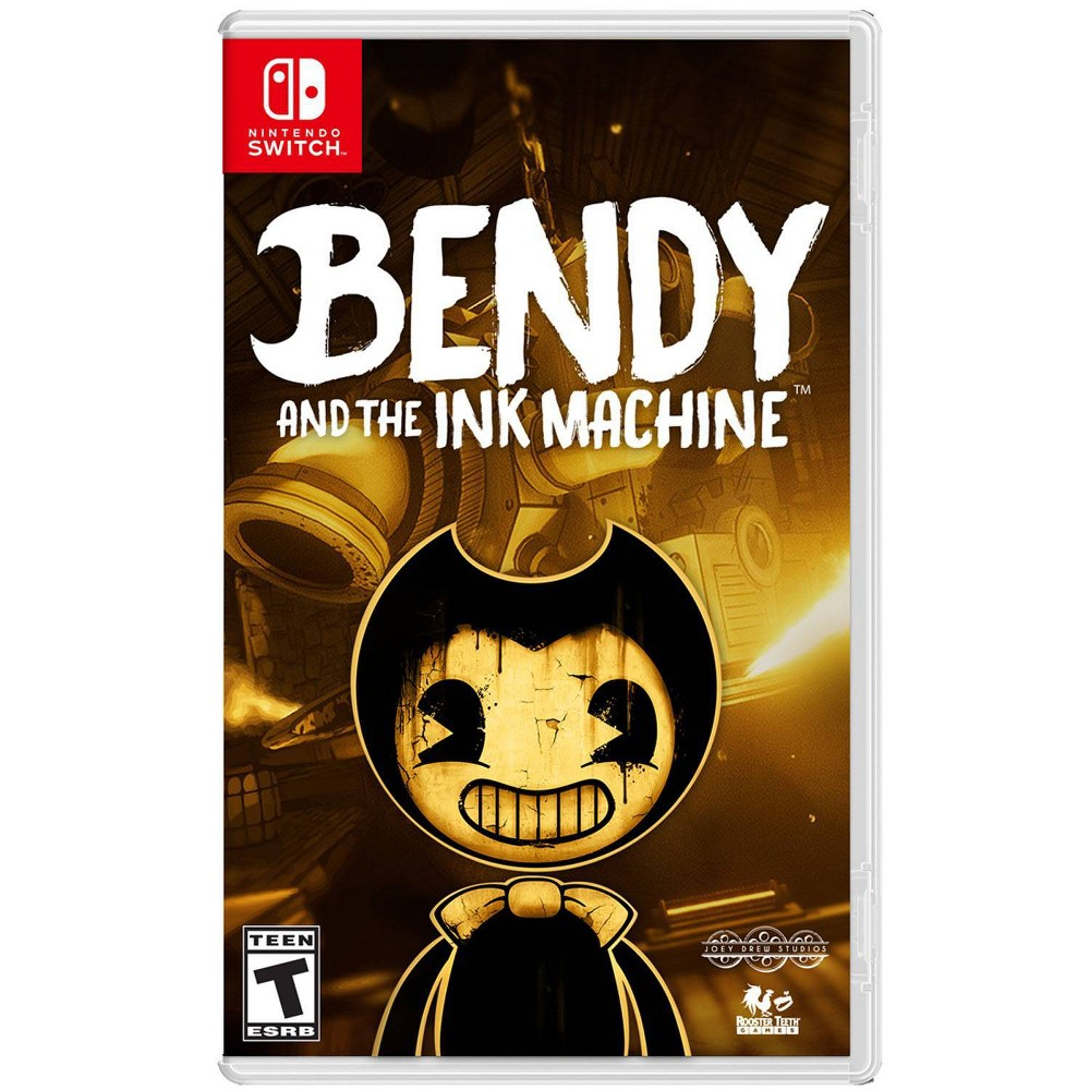 Bendy and the Ink Machine NSW