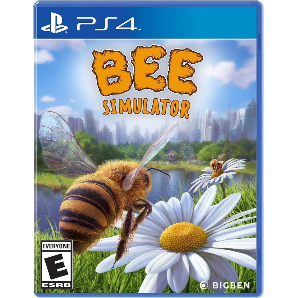 Bee Simulator PS4
