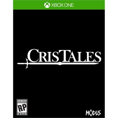 Cris Tales XB1