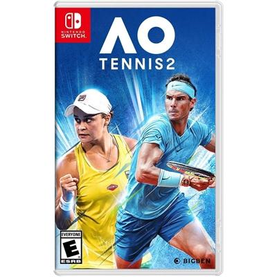 AO Tennis 2 NSW