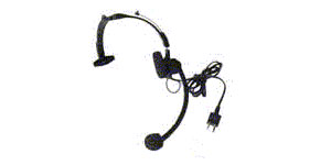 HEADSET FOR PC10 & PC50
