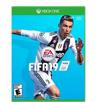 FIFA 19 US/MX XBO