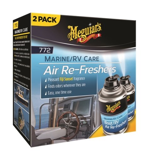 BOAT/RV AIR REFRESHERS