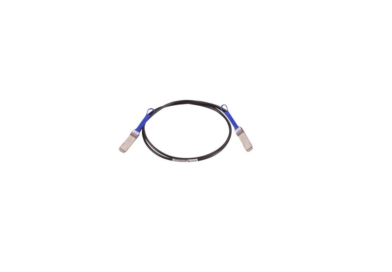 Mellanox MCP1600-C00A Passive Copper Cable Ethernet 100GbE QSFP PVC 0.5m