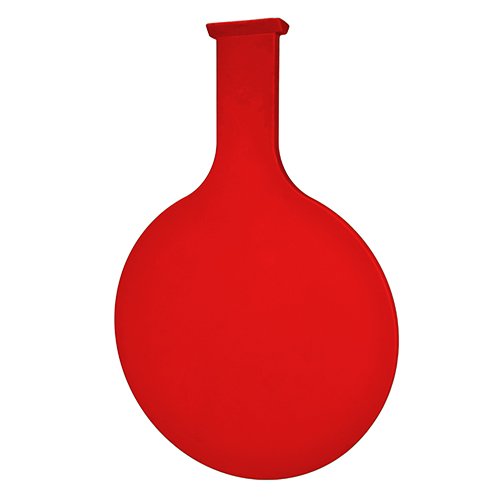 200mm Target for VELETA24 & VELETA3- Red