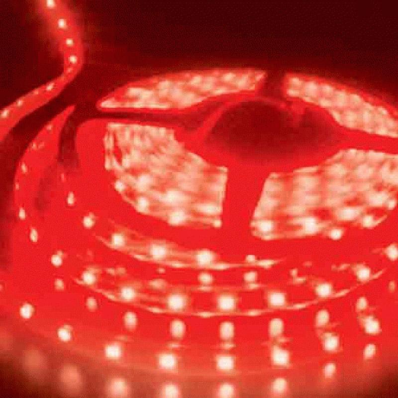 5 METER LED LIGHT STRIP RED