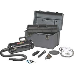 Dv3Esd1 Datavac/3 Esd Anti-Static 1.7-Hp Vacuum/Blower With Hepa Filter